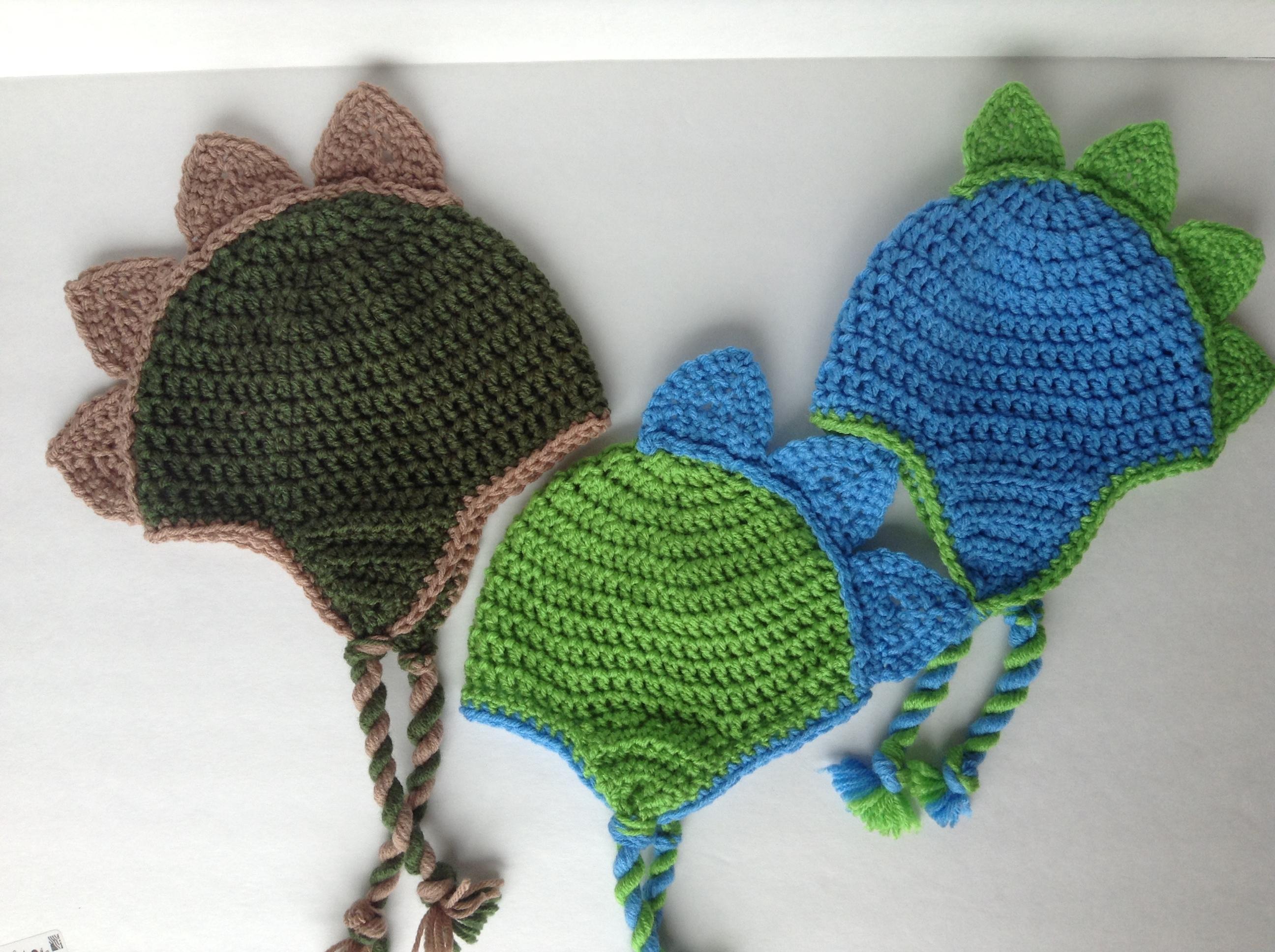Crochet Character hat Craze! | acraftyday